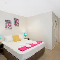 Astra Apartments Glen Waverley @Springvale RD