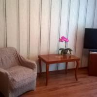 Apartment on Narvskaya 17