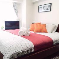 麻布基地旅馆