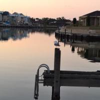 Waterside Canal Dreams