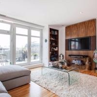 Lovely Penthouse in Pimlico Zone 1