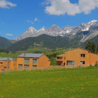 Rittis Alpin Chalets Dachstein