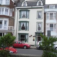 beaufort guesthouse