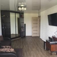 Apartment on Bokhnyaka 3