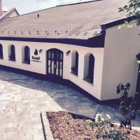 Kostel Étterem és Panzió