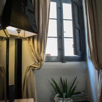 Melita corner apartment