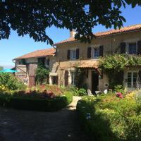 La Croix Bardon, Civray