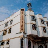 Hotel Pegasus Crown