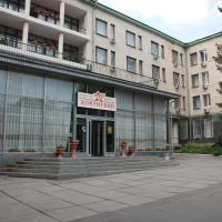 Hostel Zhovtnevyi