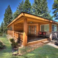 Prestigious Home South Lake Tahoe