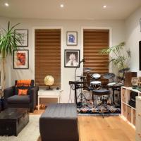 Charming Colourful 1Bed In Kensal Green