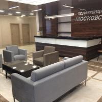 Отель Московский