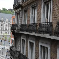 Residence Place Saint-Lambert