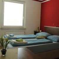 BTC Apartments Ljubljana