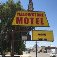 Yellowstone Motel