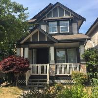 Warm and Well Kept Home in Cloverdale