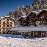 Riffelalp Resort 2222m Ski-in Ski-out