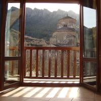 apartamentos turisticos san juan de la peña