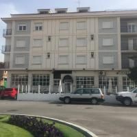 Hotel- Restaurante El Polvorín