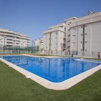 Aguilas Apartments