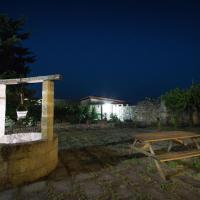 Agriturismo Masseria Palombara