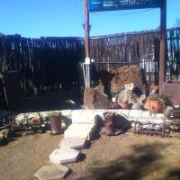 Manya Guest Lodge