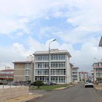Real Apartments on Bulvar Nadezhd