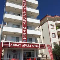 Aksay Apart Hotel