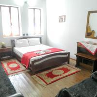 Guesthouse Klearchos