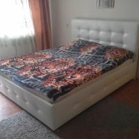 Апартаменты Московский мкр