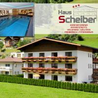 Haus Scheiber