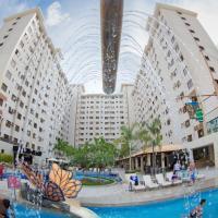 Prive Boulevard Suite Hotel