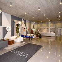 Linea - Modern Furnished Cement Loft Apartments