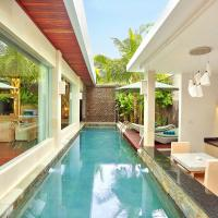 The Leaf Jimbaran Luxury Villas