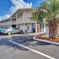 Motel 6 Santa Rosa South California