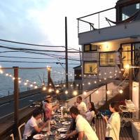 HAYAMA Funny terrace