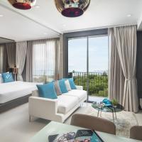 芭堤雅 X2 韋伯海景飯店
