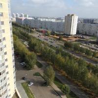 Апартаменты Бизнес на Московском Проспекте