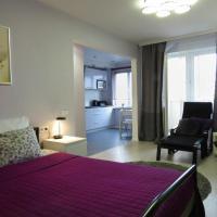 Apartment on Prospect Gazety Pravda 22