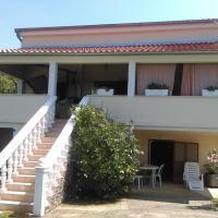 Holiday home in Kras/Insel Krk 12482