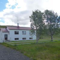 Thorbrandsstadir Farm Holidays
