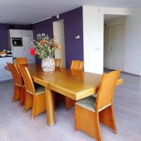 Wonderful canalappartment of 125m2