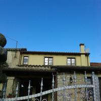 Villa della santa