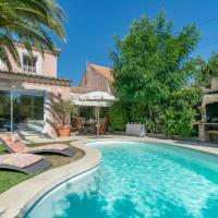 ClubLord - Magnifique Villa entre Ville, Mer et Calanques!