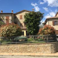 Appartamenti e Camere Il Poggio di D'Angeli Lidia