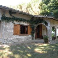 Villa La Pallina