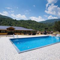 Trio Lux Resort
