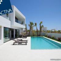Villa Relajado