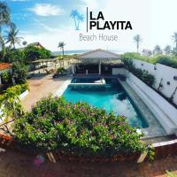 La Playita Beach House