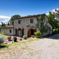 Chianti Villa La Fontanella